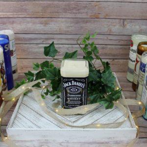 Jack Daniel's Tennessee Liquor Candle