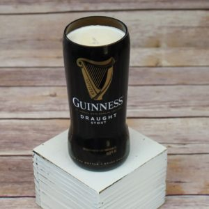 Guinness Draught Candle