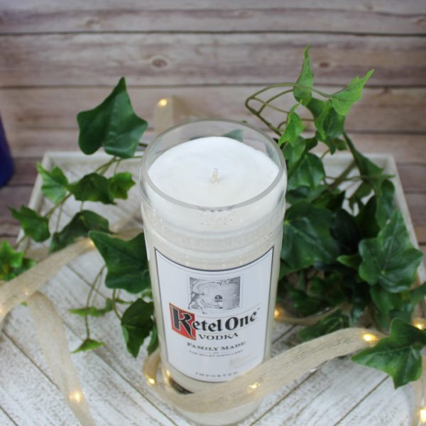 Ketel One Candle
