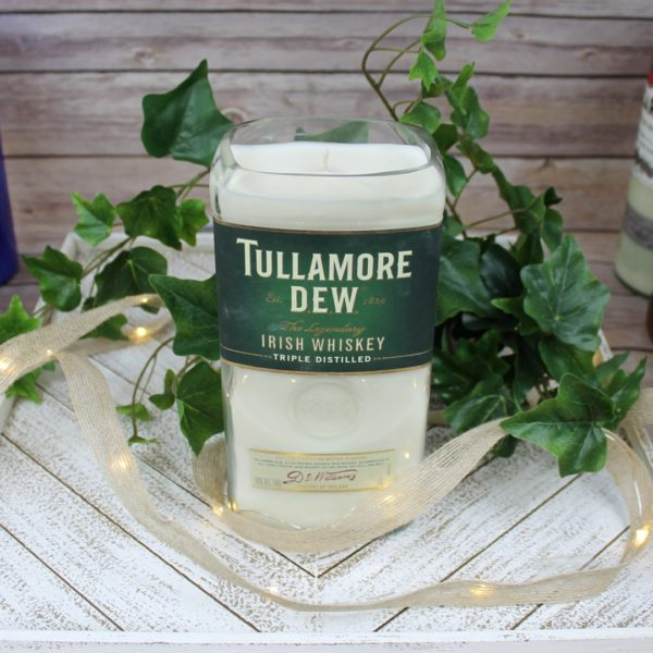 Tullamore Dew Candle