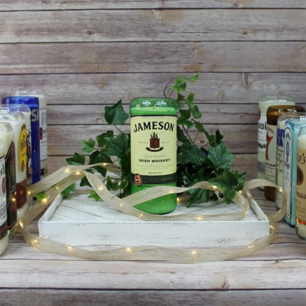 Jameson Irish Whiskey Candle