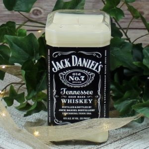 Jack Daniel's Tennessee Liquor Candle