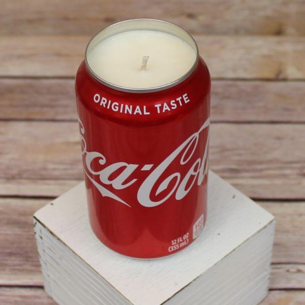 Coke Soy Candle