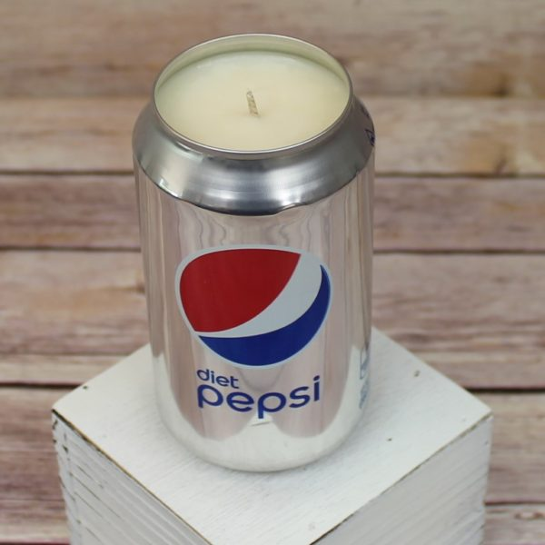 Diet Pepsi Gift