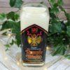 Liquor Bottle Soy Candle
