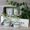 Lake Erie Breeze Soy Candle