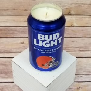 Browns Candle