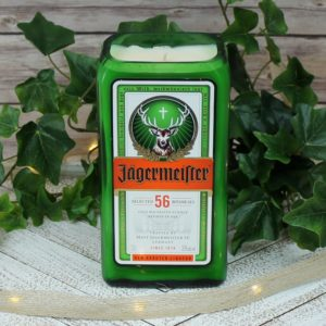 Jager Candle