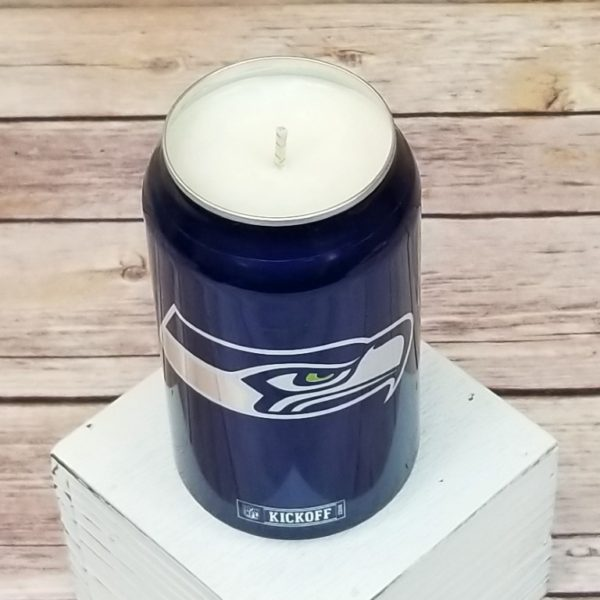 Seattle Candle