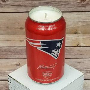 Tom Brady Candle