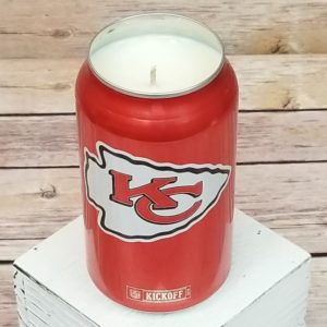 NFL Candle