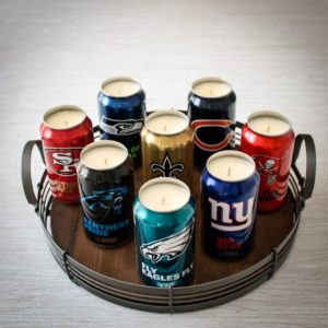 NFL Candles
