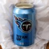 Titans Candle