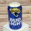 Jacksonville Jaguars Candle