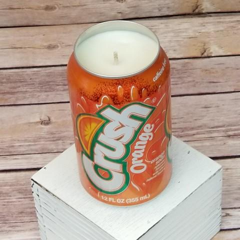 Orange Crush Candle