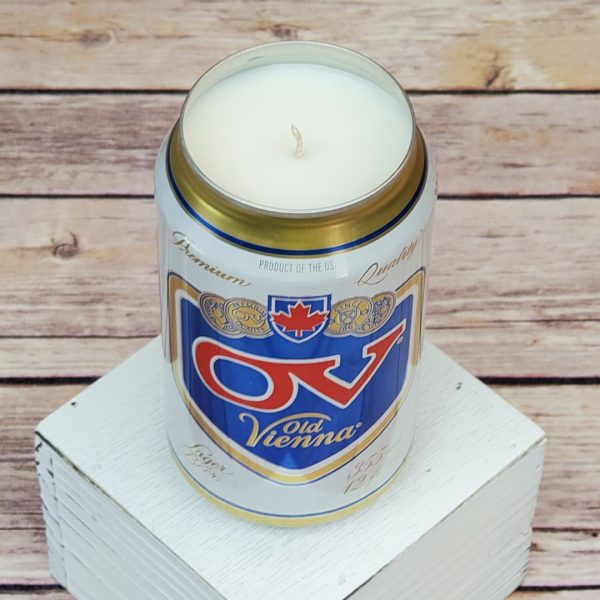 Old Vienna Candle