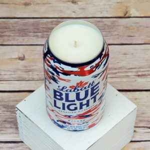Zubaz Candle