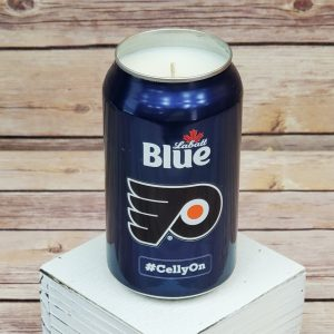 Philadelphia Flyers Candle