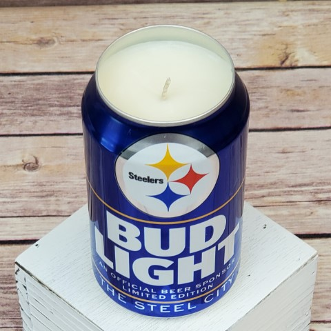 Pittsburgh Steelers Soy Candle