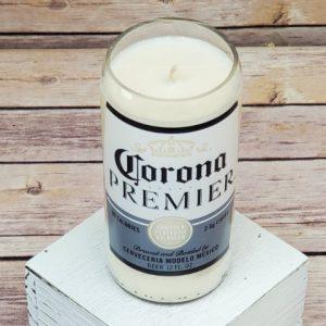 Corona Premier Soy Candle