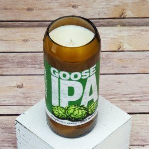 Goose Island IPA Soy Candle