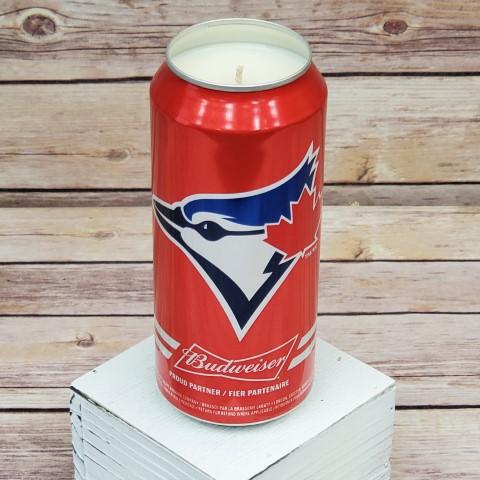 Toronto Blue Jays Soy Candle