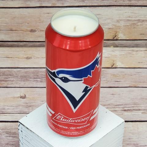 Toronto Blue Jays Candle